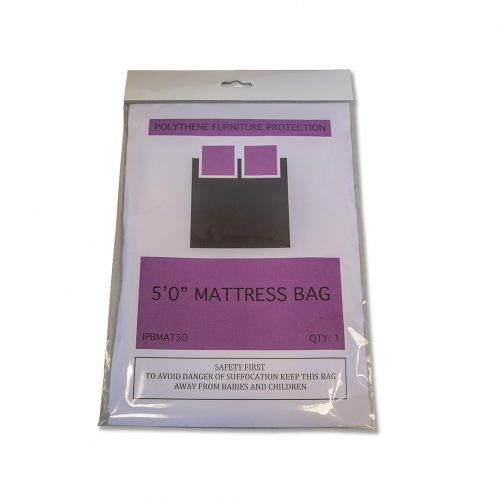 5ft Double Mattress Bag